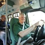 Free Transportation - Road Trip at Sommerset Retirement Community