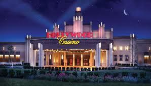 Hollywood Casino-Charlestown